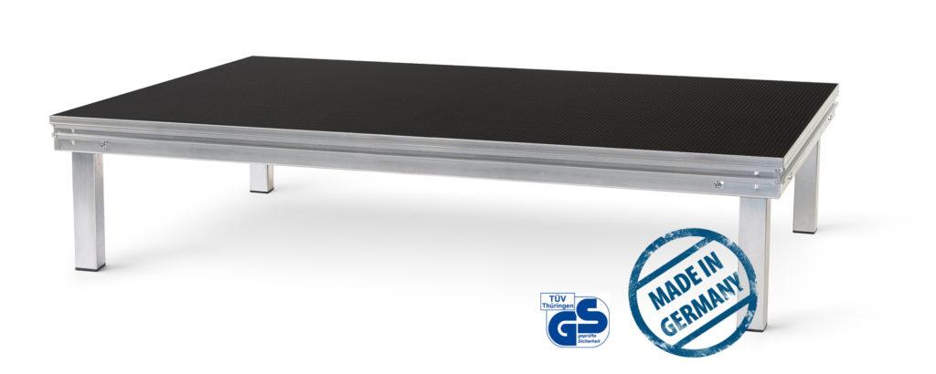 Praktikuslight GS Made in Germany
