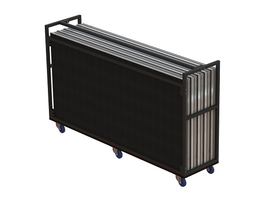 Transportwagen CargoBoy